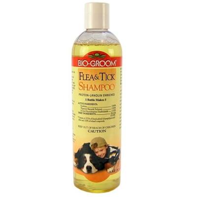 Bio-groom Antiparazitární šampon