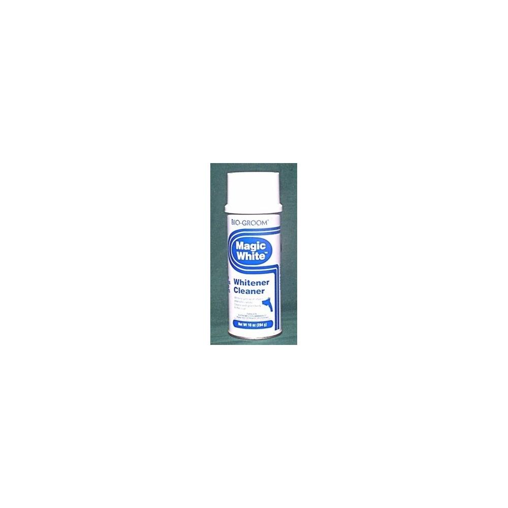 Bio-groom Magic White Spray