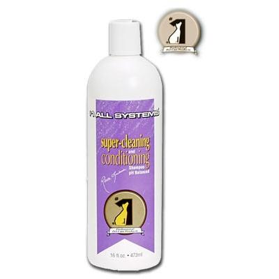 1All Systems Jemný šampón s kondicionérem