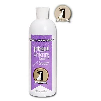 1All Systems Vybělovací šampón