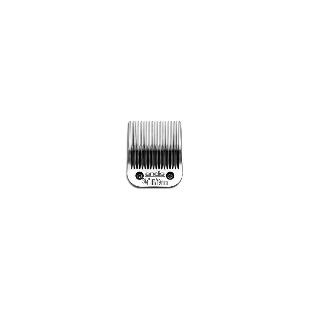 Andis Střihací hlava-Profi 3/4 HT(19 mm)-PRO BICHON