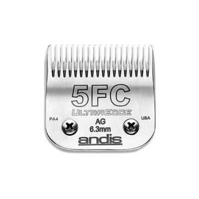 Andis Střihací hlava-Profi 5FC...6,3 mm