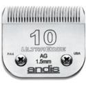 Andis Střihací hlava-Profi Size 10...1,5mm