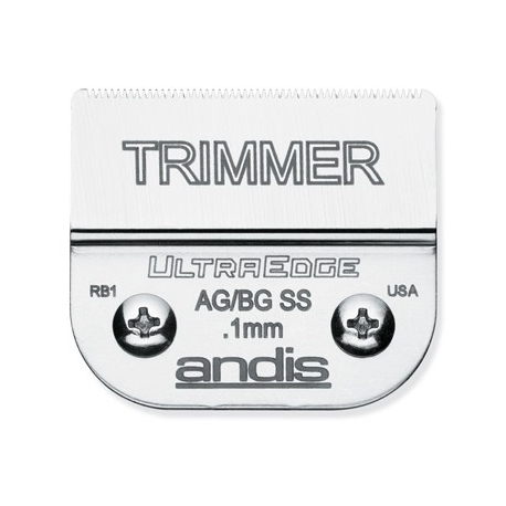 Andis Ultraedge Trimmer 0,1mm