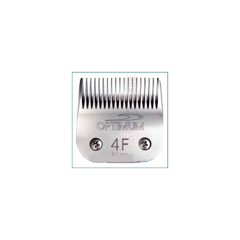 Stříhací hlava Optimum XS390 N 4F