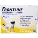 Frontline Spot-On pipeta S