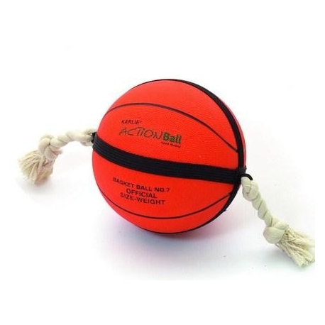 Karlie Action Ball Basket Ball