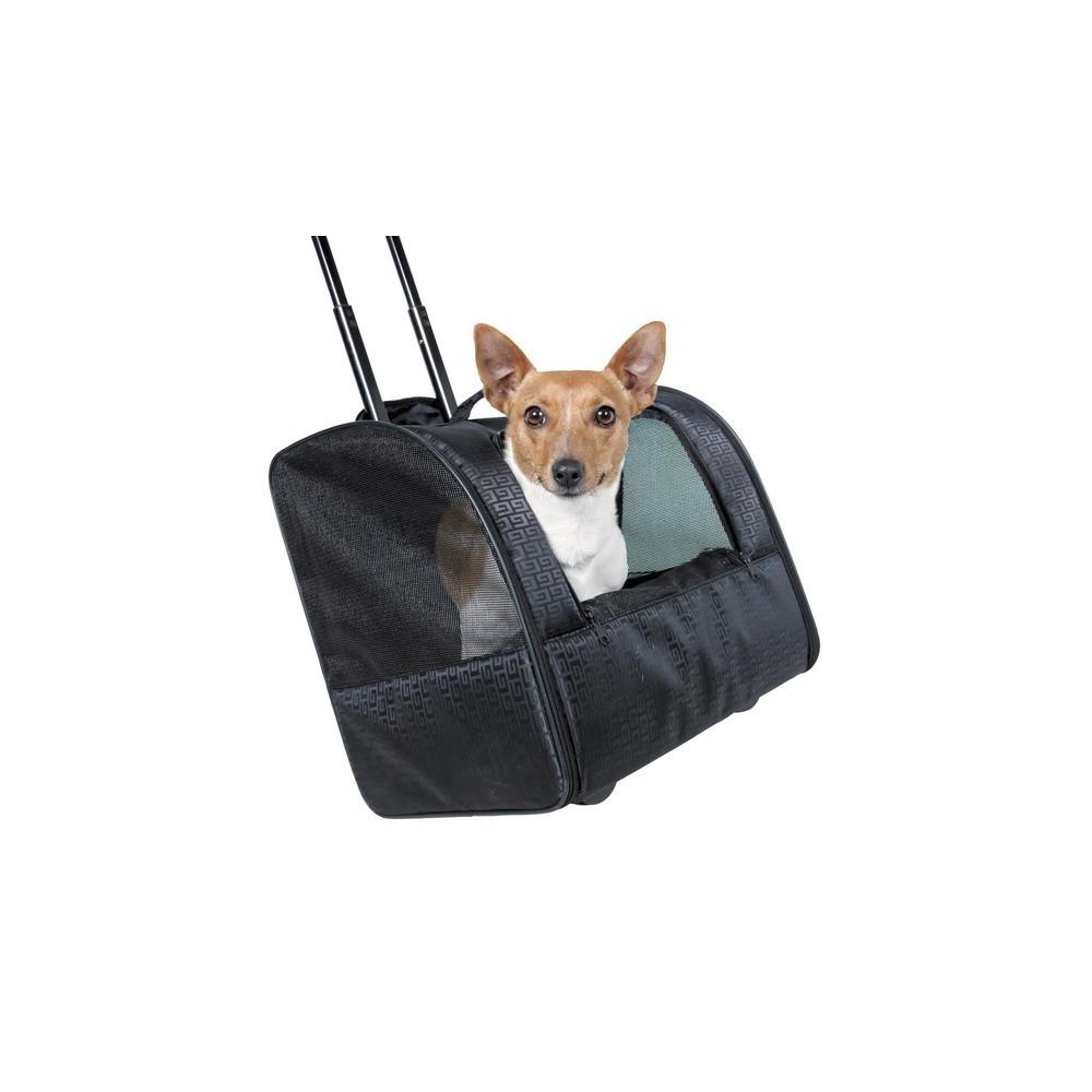Transportní taška na psa Trolley Elegance Trixie