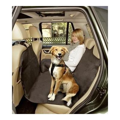 Karlie Ochranná Auto deka zadní sedadlo 162*132cm
