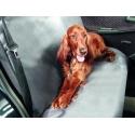 Autodeka na zadní sedadlo pro převoz psa v autěšedá Karlie