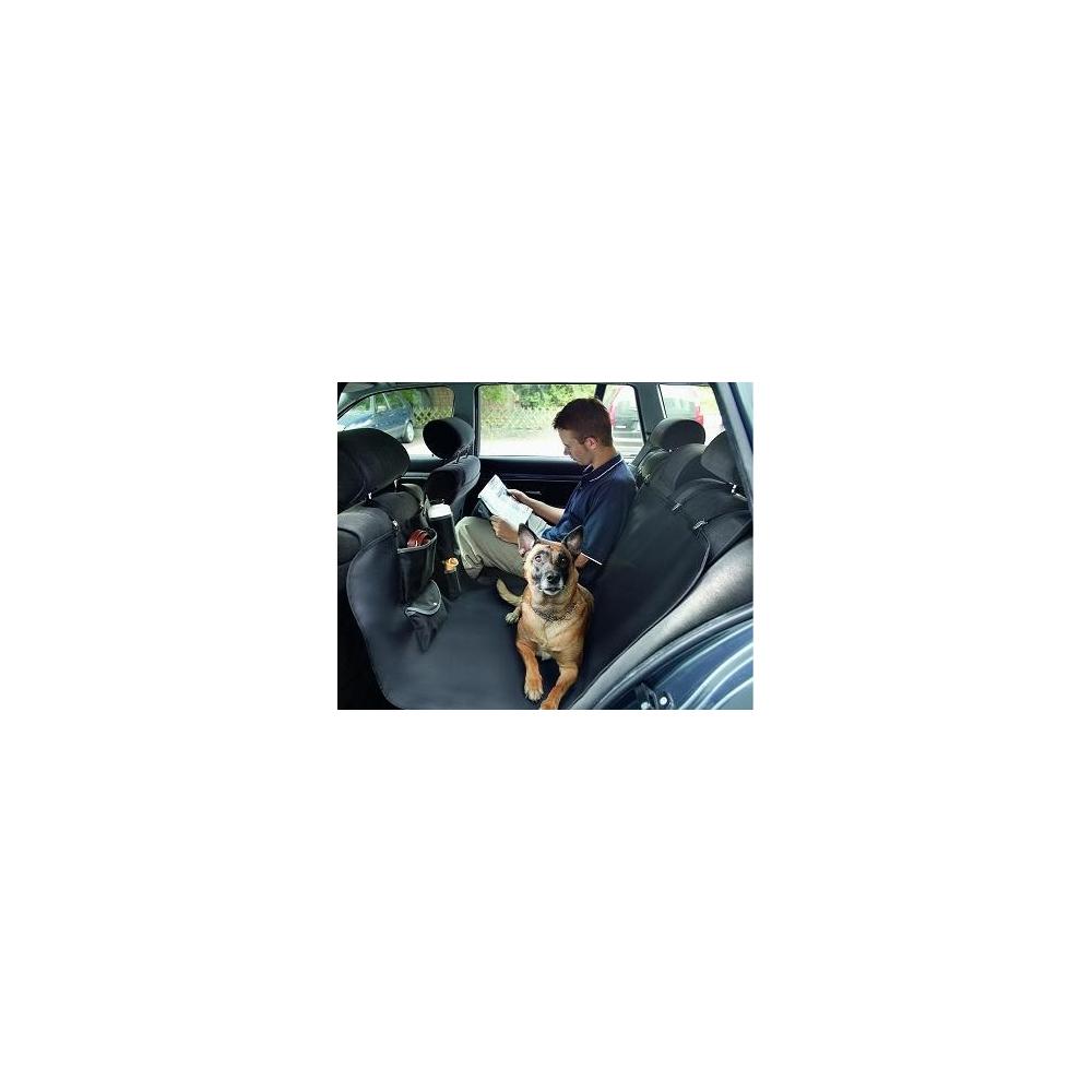 Autodeka na zadní sedadlo Karlie Car Star