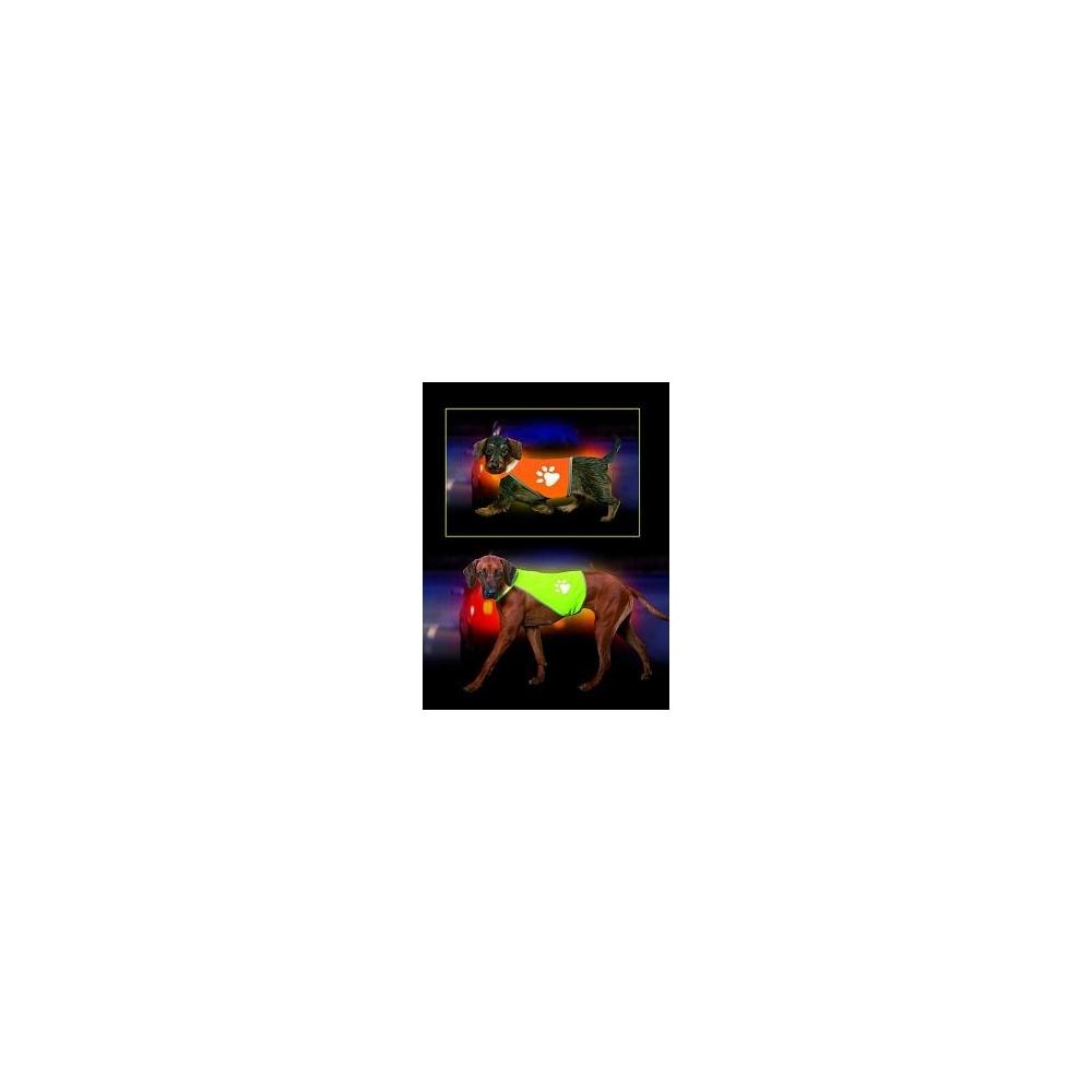 Reflexní vesta pro psa Safety Dog