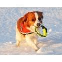 Reflexní obojek Hurtta Lifeguard reflexní obojek pro psa
