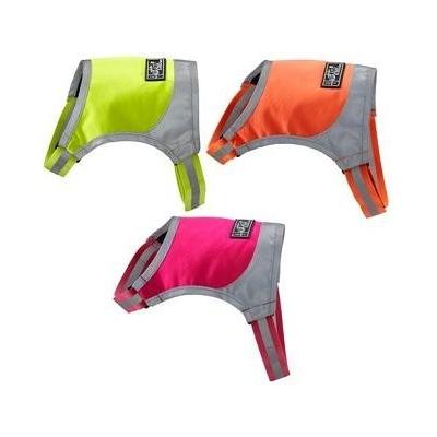 Hurtta Micro Vest Lifeguard XS reflexní oranžová