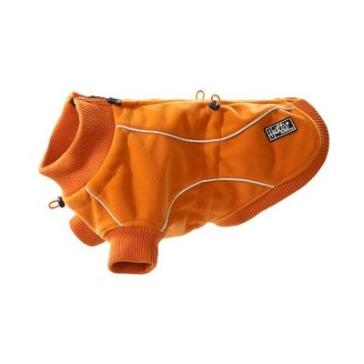 Hurtta Waterproof Jacket 75cm oranžová