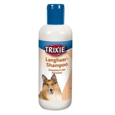 Šampon Trixie Langhaar