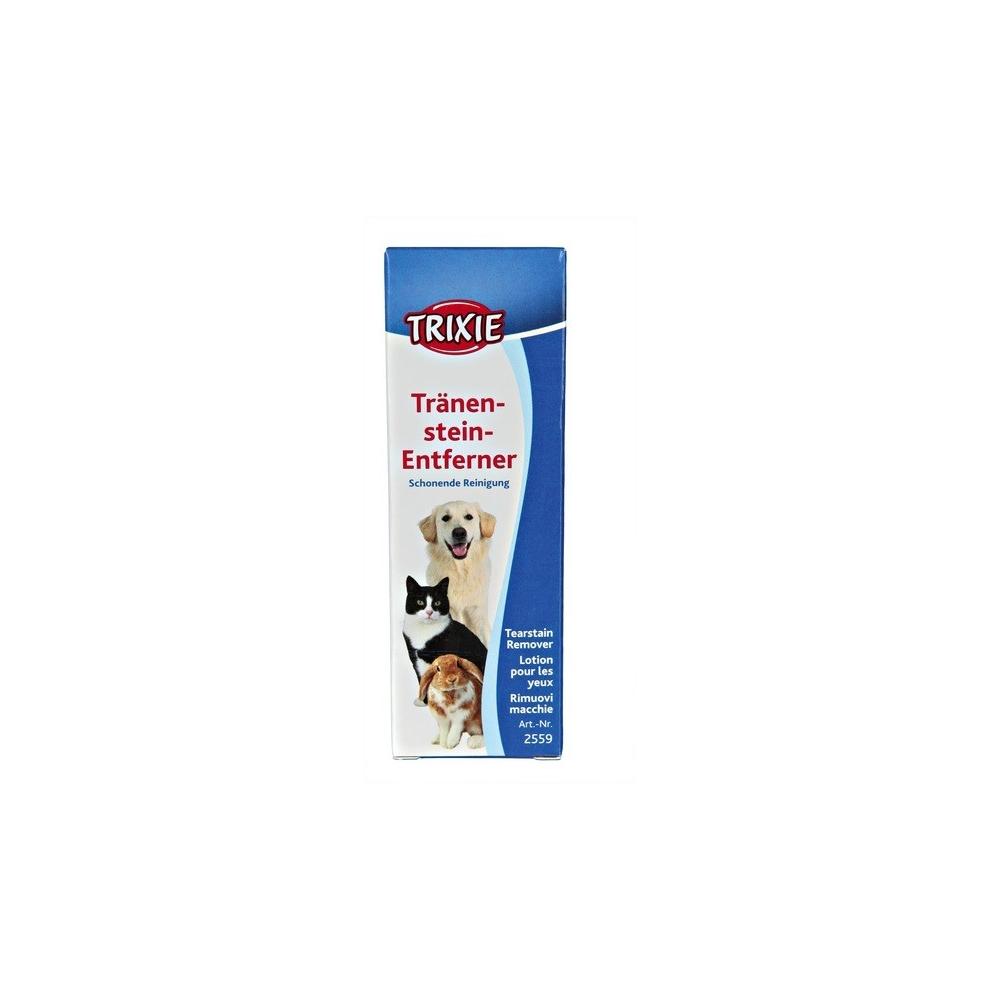 Odstraňovač očního výtoku Trixie Tränen-stein-Entferner