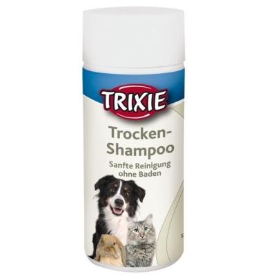 Suchý Šampon Trixie - Trocken-Shampoo