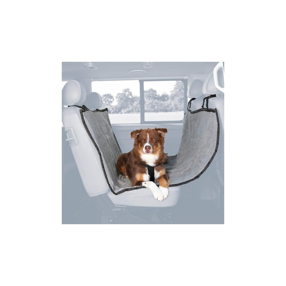Fleecová cestovní deka Trixie