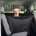 Ochranná autodeka zadních sedadel Trixie-Vana pro převoz psa v autě