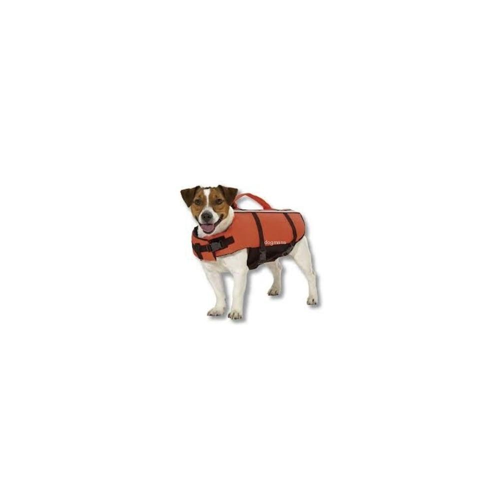 Plovací vesta pro psa Karlie oranžová plavací vesta pro psy