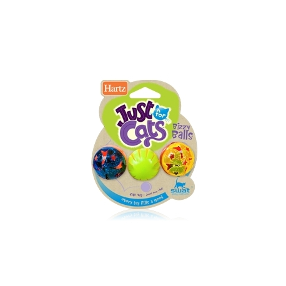 Hartz Crazy balls 3ks