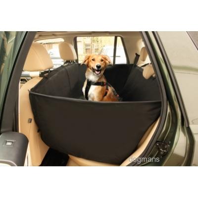 Autopotah pro psy zadních sedadel Karlie Vana 148cm. Dogmans Liberec-potřeby pro psy