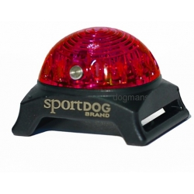 SportDog Beacon Blikačka červená