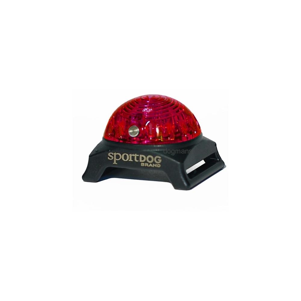 Lokátor SportDog Beacon světýlko