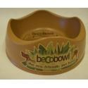 Beco Bowl ekologická miska pro psa M hnědá