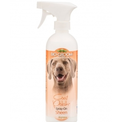 Bio-groom Spray Coat Polish Sheen