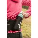 Bějací Pás Hurtta Hiker Belt 75-120cm černý