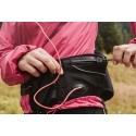 Běhací Pás Hurtta Hiker Belt 75-120cm černý