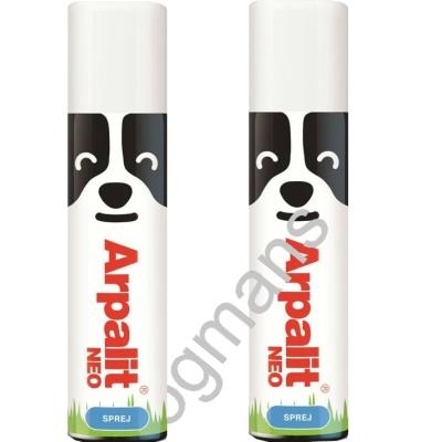 Arpalit Neo antiparazitní spray, roztok 150ml