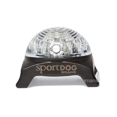 SportDog Beacon Blikačka bílá