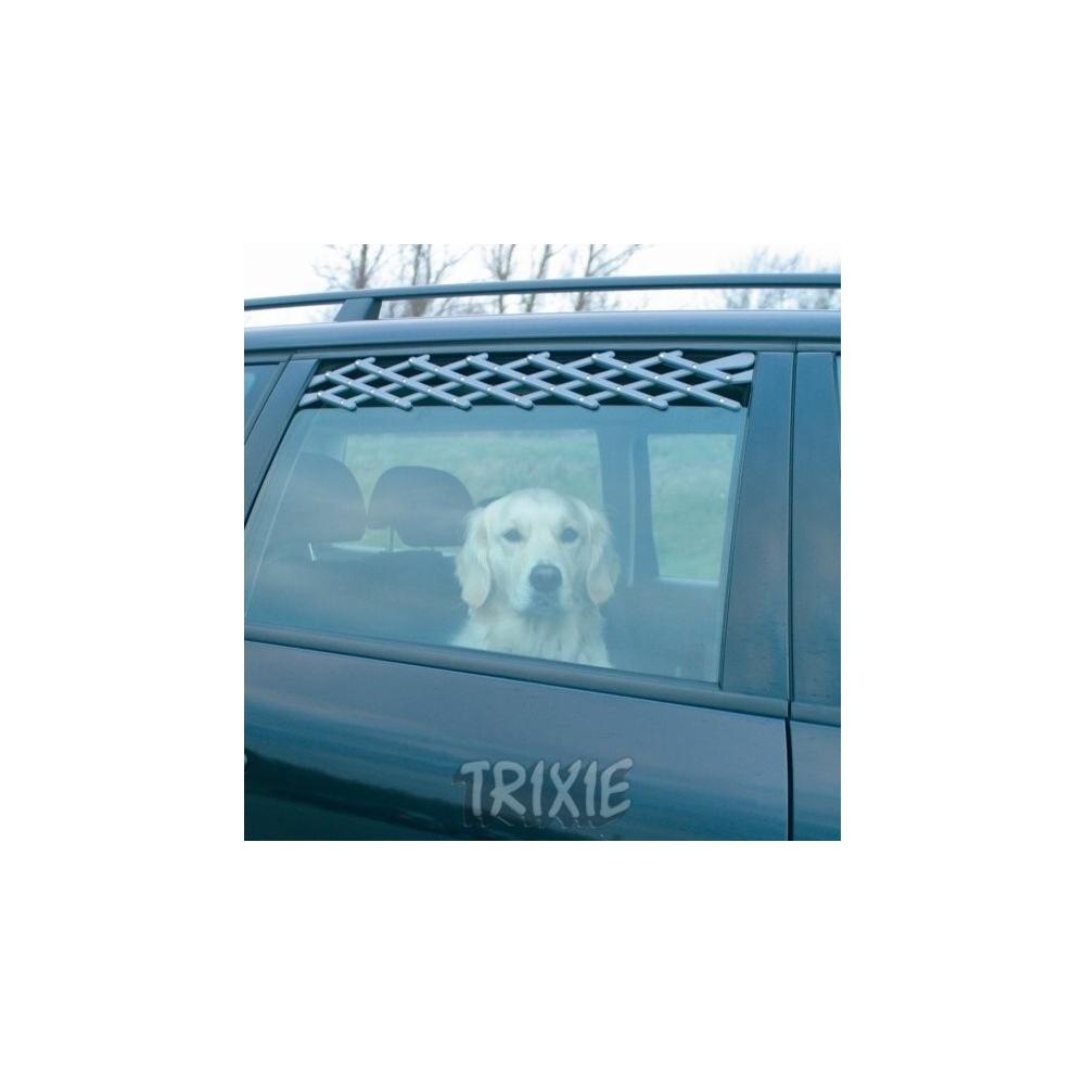 Mříž do okna auta trixie