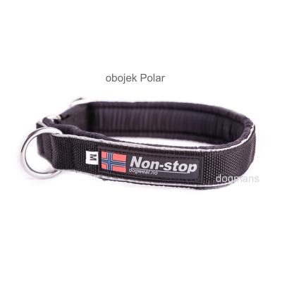 Non-stop dog wear Obojek Polar obojek pro psa