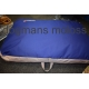 Matrace pro velkého psa Dogmans Moloss 120 blue