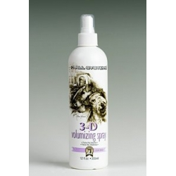 1All systems 3-D Volumizing spray na objem srsti psa