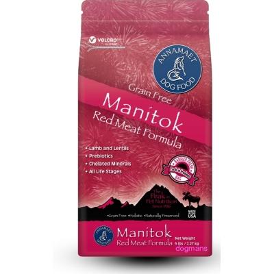 Annamaet Grain Free Manitok Krmení pro psa