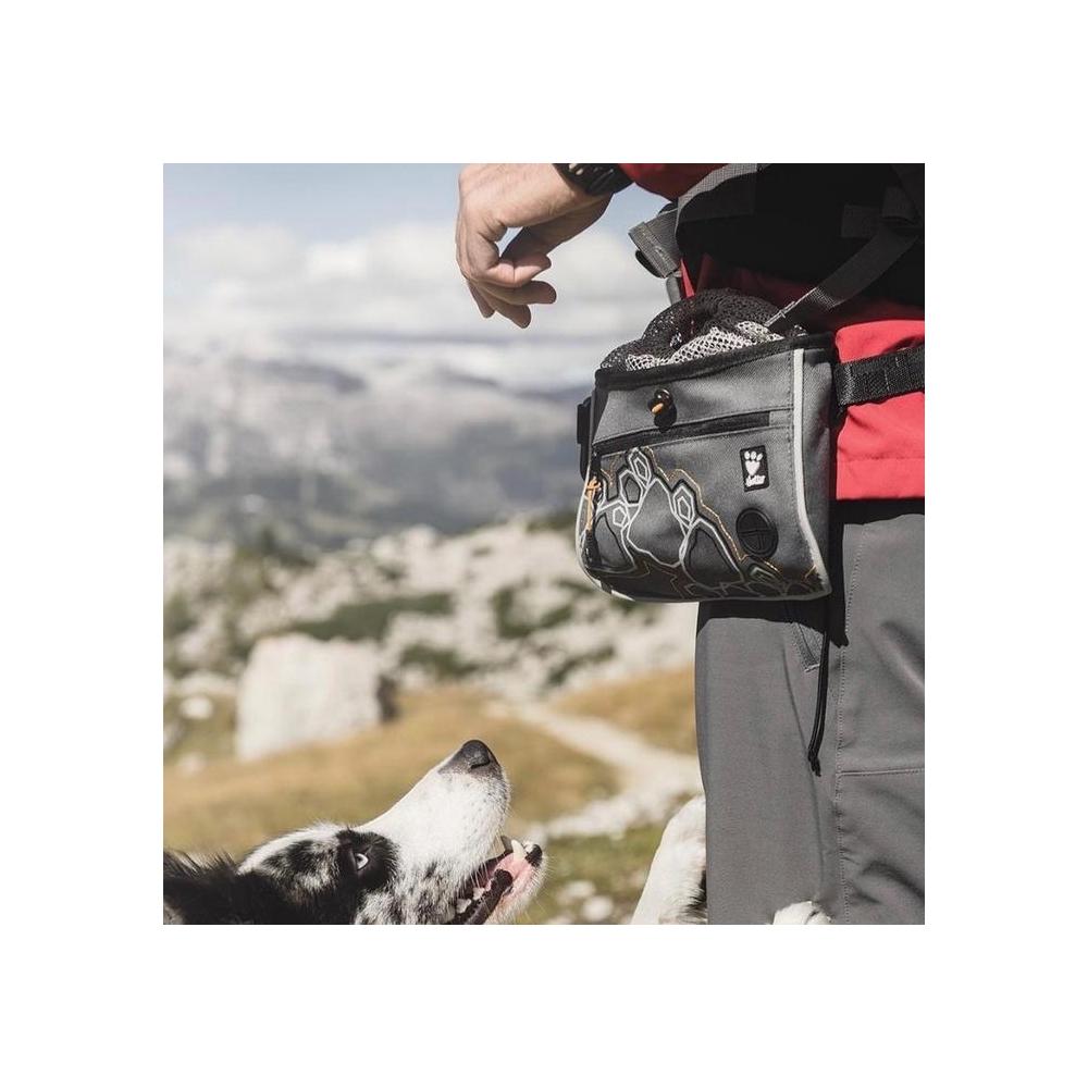Hurtta výcviková taška Bounty bag 4dcl pro psy