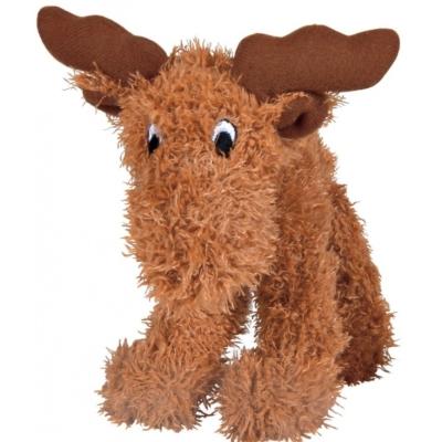 hračka pro psa Plyšový los 23 cm TRIXIE