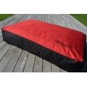 Matrace pro velkého psa Dogmans Moloss 120 red