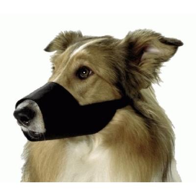 Trixie nyllonový náhubek pro psy ochranný