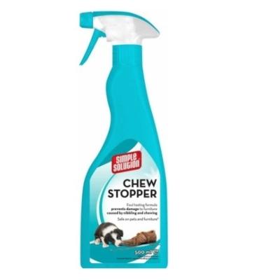Chew Stopper - Přípravek proti okusování- sprej, 500 ml