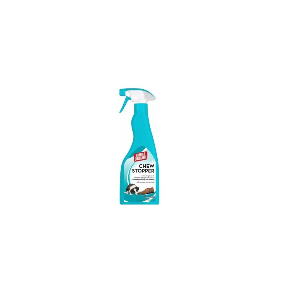 Simple Solution Chew stopper proti okusování Enzymatický čistič koberců 750ml