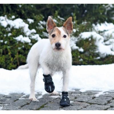 Trixie WALKER ACTIVE 2 ks Ochranné boty pro psa