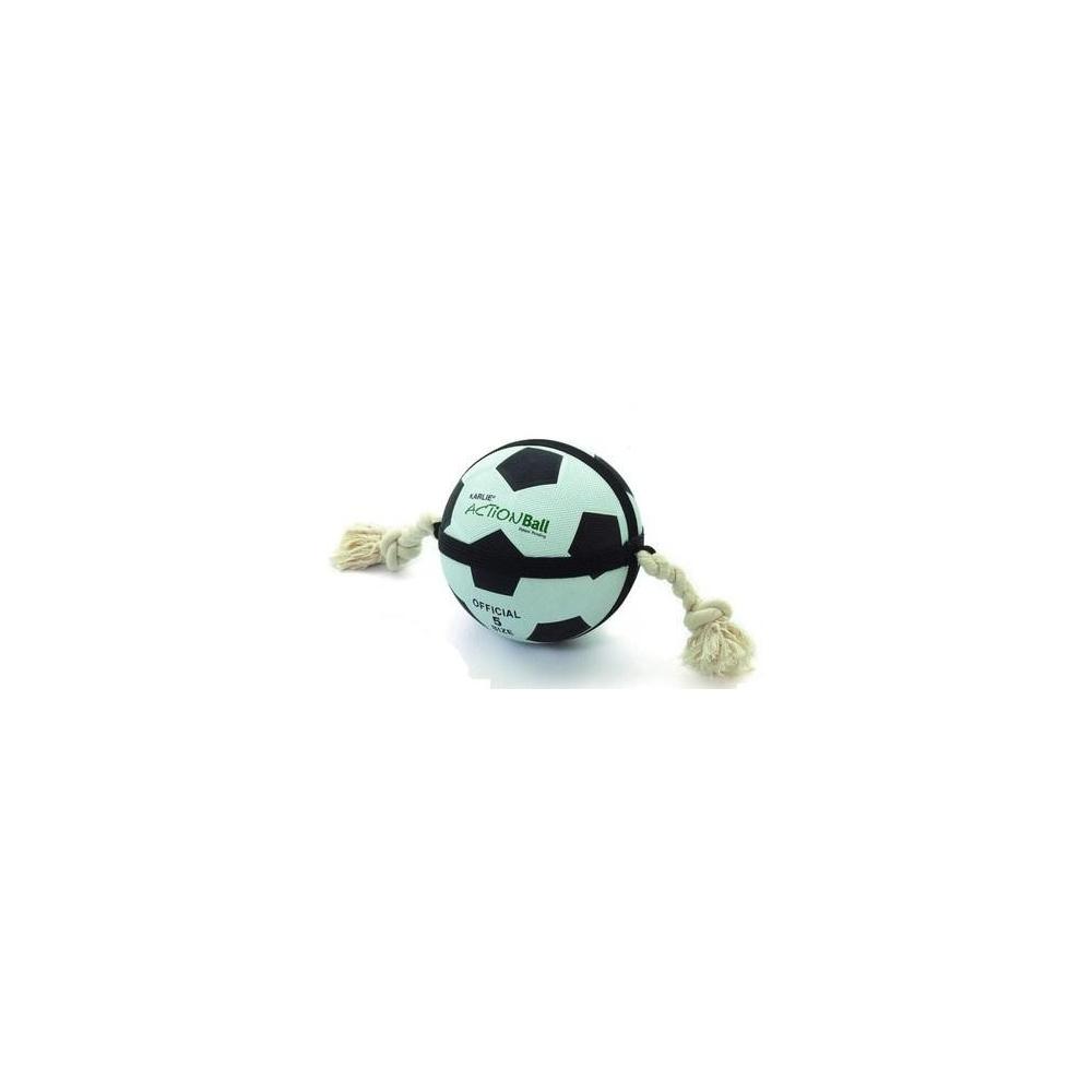 Karlie Action Ball Fotbal