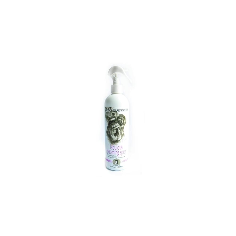 Bio-groom kondicioner Fabulous grooming spray 355ml