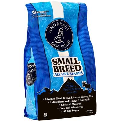 Annamaet Grain Free Small Breed